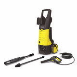 Lavadora De Alta Pressão Karcher K 4 Power Plus Lavar Carro