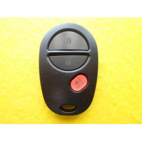 Control Remoto Toyota Sequoia Sienna Tacoma Envio Gratis