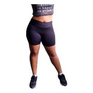 Shortinho Básico - Para Usar Embaixo Do Vestido/saia