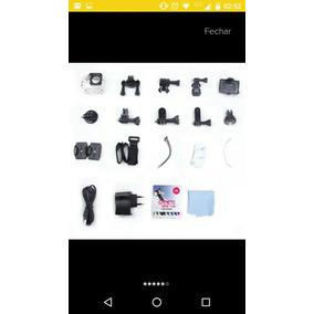 Camera Sjcam4000 - Completa