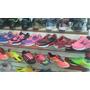 Atacado 10 Tênis Variado Cada 70 Reais Mizuno Nike Air Max