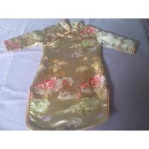 Vestidos Chinos De Niña