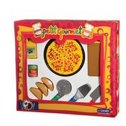 Set De Pizza. Juguete De Cocina Petit Gourmet