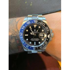 5004808862b Rolex Batman Masculino - Relógios De Pulso no Mercado Livre Brasil