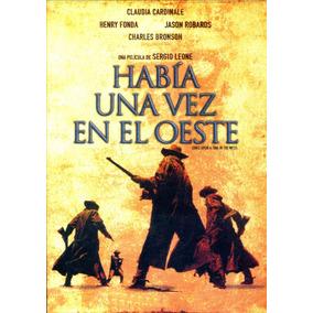 Dvd Habia Una Vez En El Oeste ( Once Upon A Time In The West