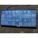 Panel Solar Con Controlador De Carga Solar (usado)