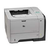 Impresora Laserjet Hp P3015dn, 42ppm Negro,duplex,red Ce528a