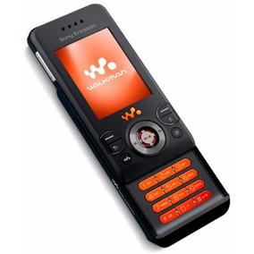 Flexor Sony Ericsson W580 (l) Remate !!!!!! Cps