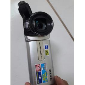 Filmadora Sony-dcr-sx 85 Zoom 70 X. Novissima.