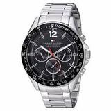 Reloj Tommy Hilfiger 1791104 Acero Nuevo
