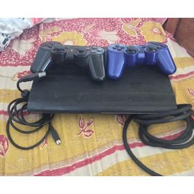 Playstation 3 Súper Slim