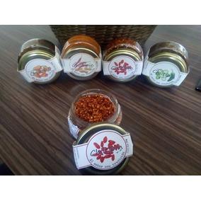 Chiltipin, Salsas Gourmet 100% Natural Con Sabor A México!