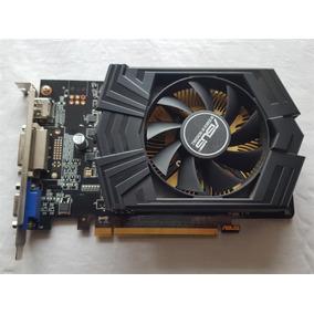 Placa De Video Asus Geforce Gt 740 1gb Gddr5 / Villa Urquiza