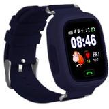 Reloj Gps Para Niños Gw100 Wonlex Gps Y Wifi De Ubicacion