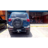 Camioneta Nissan Terrano Motor 262 Chevrolet Y Caja 350