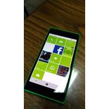 Celular Nokia Lumia 735 - Liberado - $2600
