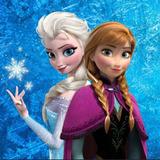Invitaciones De Lujo Para Fiestas De Frozen (16)