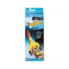 Hot Wheels Pista Basica - Blr01 Mattel