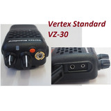 Vertex Vz-30 (vhf O Uhf) Bomberos, Seguridad, Policia