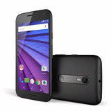 Motorola G3 Xt1542 3ra Genera 4g Lte 1gb Ram - Claro-