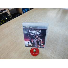 Juego Ps3 Fallout New Vegas Fisico Mac Center