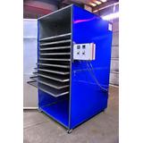 Deshidratadora Industrial 350 Kls Capacidad