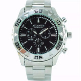 Relógio Masculino Atlantis Sports Analógico G3243