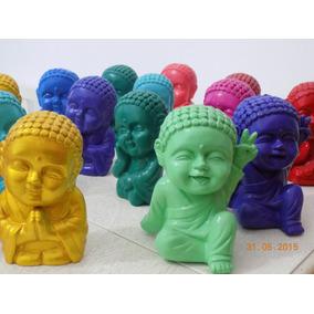 Budas Yeso Pintados