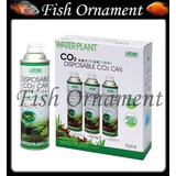 Kit Ista I5173 Mais Refil De Co2 (kit) Fish Ornament