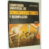 Compendio Universal De Semiconductores Y Reemplazos Hasa