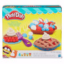 Massinha Play-doh Tortas Divertidas - B3398 Hasbro