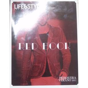 Revista Life & Style Red Book Primavera Verano 2012