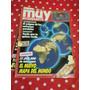 Revista Muy Interesante - Julio 1991 Nº 69 - Buen Estado