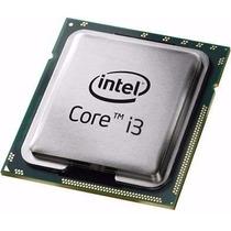 Kit Gigabyte H61 Lga1155 + Intel I3 + Mem 4 Gb Ddr3 + Cooler