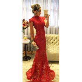 Maravilhoso Vestido, Madrinha Casamento Dora