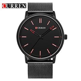 2e51d0a0155e Relojes Marca Curren 8021 - Relojes en Mercado Libre Chile