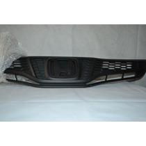 Grade Diant. Frontal New Fit Nova Original Honda 2009 /2012
