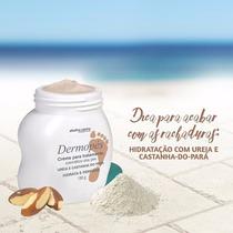 Dermopés Creme P/ Tratamento Dos Pés Com Ureia E Castanha