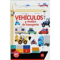Vehículos Y Medios De Transporte (para Aprender Envío Gratis