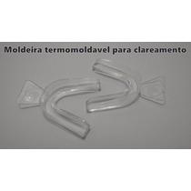 Moldeira Termomoldavel Para Clareamento 1 Par