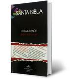 Bíblia Sagrada Espanhol Cp Dura Céu Santa Bíblia Cód. 35448
