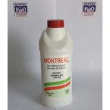 Oleo Montreal Bomba De Vacuo 1l P/ Refrigeração Ar Cond.