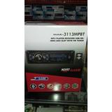 Autoradio Bluetooth De Calidad Con Delivery El Mejor !! Leer