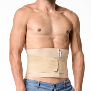 Faja Sacrolumbar Simple Regulable Ptm - 5 Ballenas- Balphin