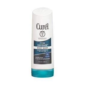 Curel Itch Defense Body Wash, 10 Onzas