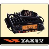 Base Yaesu Ft 2980 80 W + Liberada + Estampilla Aduana Origi