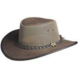 Bc Sombreros Fresco Como Una Brisa De Australia Gorro De Pie 0343ac2a379