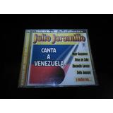 Julio Jaramillo - Le Canta A Venezuela