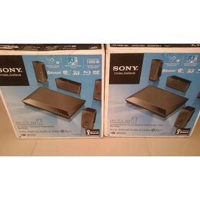 Home Theatre Blu-ray 3d Sony Bdv-e3100 5.1 Canal 1000w Nfc