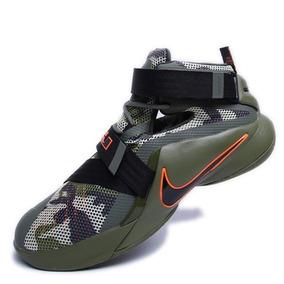 Tênis Nike Soldier 9 Premium Lx Importado Novo Caixa X Xl 10